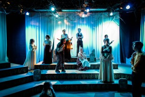 Spoon River directed by Mindy Williams