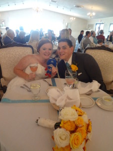Twirly's wedding 030